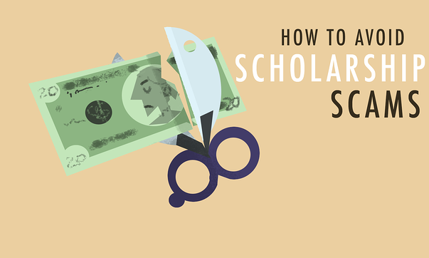 How to Avoid Scholarship Scams